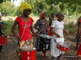 Anidan-Bloko del Valle Juniors Band en el Sondeka08