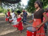 Anidan-Bloko del Valle Juniors Band en el Sondeka09