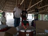 Anidan-Bloko del Valle Juniors Band en el Sondeka11