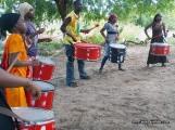 Anidan-Bloko del Valle Juniors Band en el Sondeka12