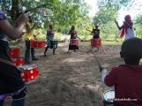 Anidan-Bloko del Valle Juniors Band en el Sondeka19