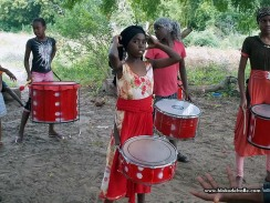Anidan-Bloko del Valle Juniors Band en el Sondeka21