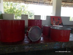Anidan-Bloko del Valle Juniors Band en el Sondeka32