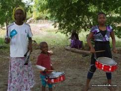 Anidan-Bloko del Valle Juniors Band en el Sondeka33