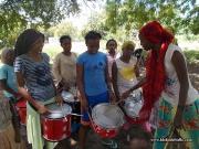 Anidan-Bloko del Valle Juniors Band en el Sondeka39
