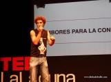 Charlas TEDx La Laguna09