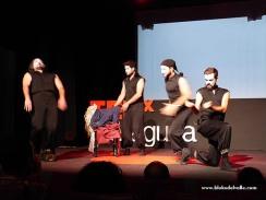 Charlas TEDx La Laguna12