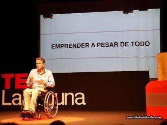 Charlas TEDx La Laguna13