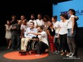Charlas TEDx La Laguna21