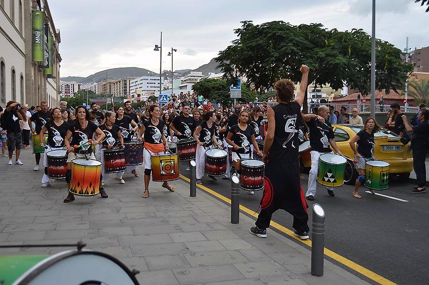 Resultado de imagen de Los tambores del Plenilunio