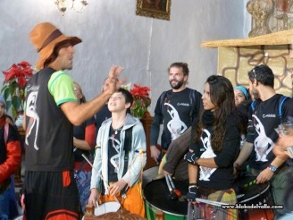 Cabalgata Arico 2016- 61