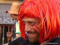 Bloko del Valle Carnaval de Dia SC 406