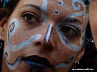 Bloko del Valle Carnaval de Dia SC 419