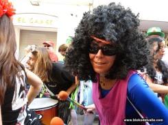 Bloko del Valle Carnaval de Dia SC 421