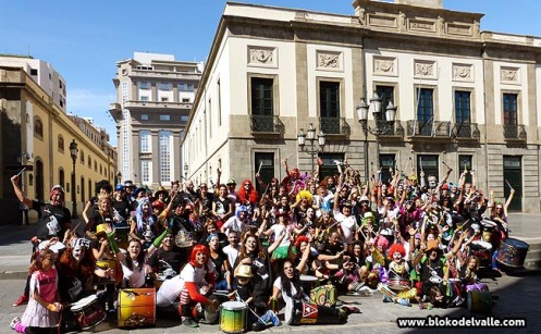 Blokodelvalle Carnaval de Dia SC056