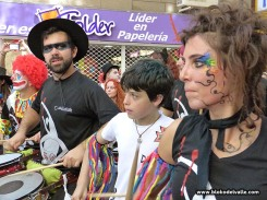 Blokodelvalle Carnaval de Dia SC100