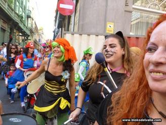 Blokodelvalle Carnaval de Dia SC143