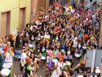 Blokodelvalle Carnaval de Dia SC191