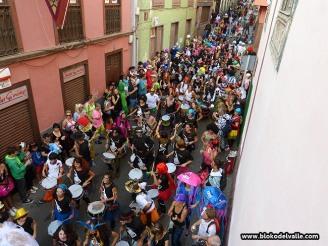 Blokodelvalle Carnaval de Dia SC197