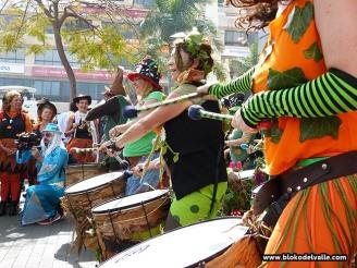 Dautaka Carnaval de Día 201609