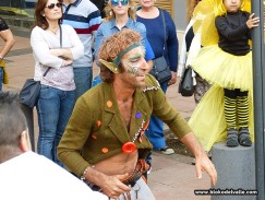Dautaka Carnaval de Día 201611