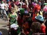 Dautaka Carnaval de Día 201613