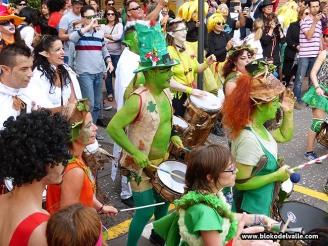Dautaka Carnaval de Día 201615