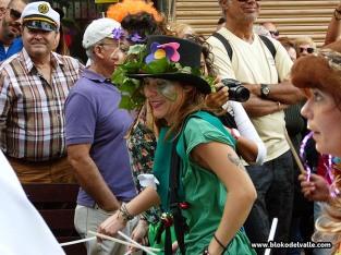 Dautaka Carnaval de Día 201618