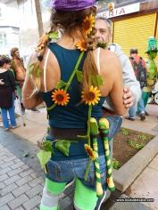 Dautaka Carnaval de Día 201622