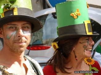 Dautaka Carnaval de Día 201639