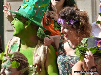 Dautaka Carnaval de Día 201644