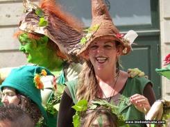 Dautaka Carnaval de Día 201645