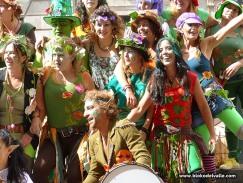 Dautaka Carnaval de Día 201646
