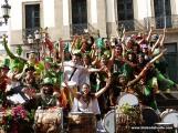 Dautaka Carnaval de Día 201649