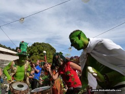 Dautaka Carnaval de Día 201656