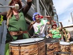 Dautaka Carnaval de Día 201657