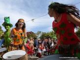 Dautaka Carnaval de Día 201658