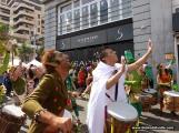 Dautaka Carnaval de Día 201660