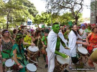 Dautaka Carnaval de Día 201666