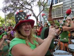 Dautaka Carnaval de Día 201667