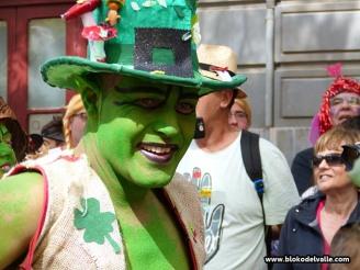 Dautaka Carnaval de Día 201672