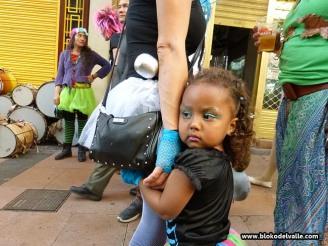 Dautaka Carnaval de Día 201683