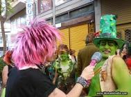 Dautaka Carnaval de Día 201689