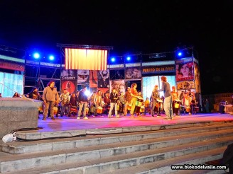 Ensayo Carnaval 2016 05