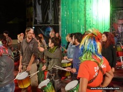 Ensayo Carnaval 2016 28