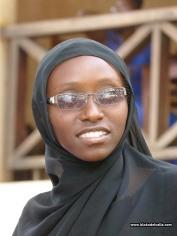 Amina Hashim21