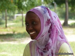 Amina Hashim48