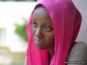 Amina Hashim50