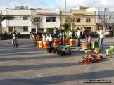 Ensayo plaza Orotava100