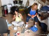 Preparativos MUECA y Bloko Txiki - 023